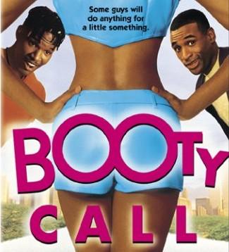 Booty call sex