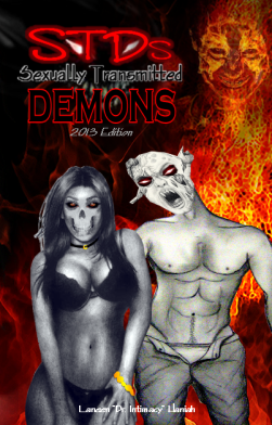 Image result for demons sexual perversion