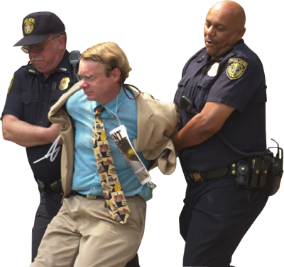 Man-Getting-Arrested-psd21902