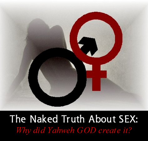 The Naked Truth About Sex 2