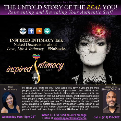 The Untold Story of the Real You